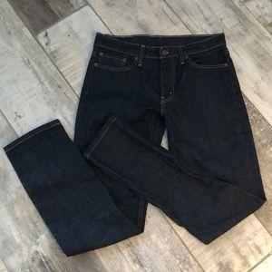 Like new Levi jeans